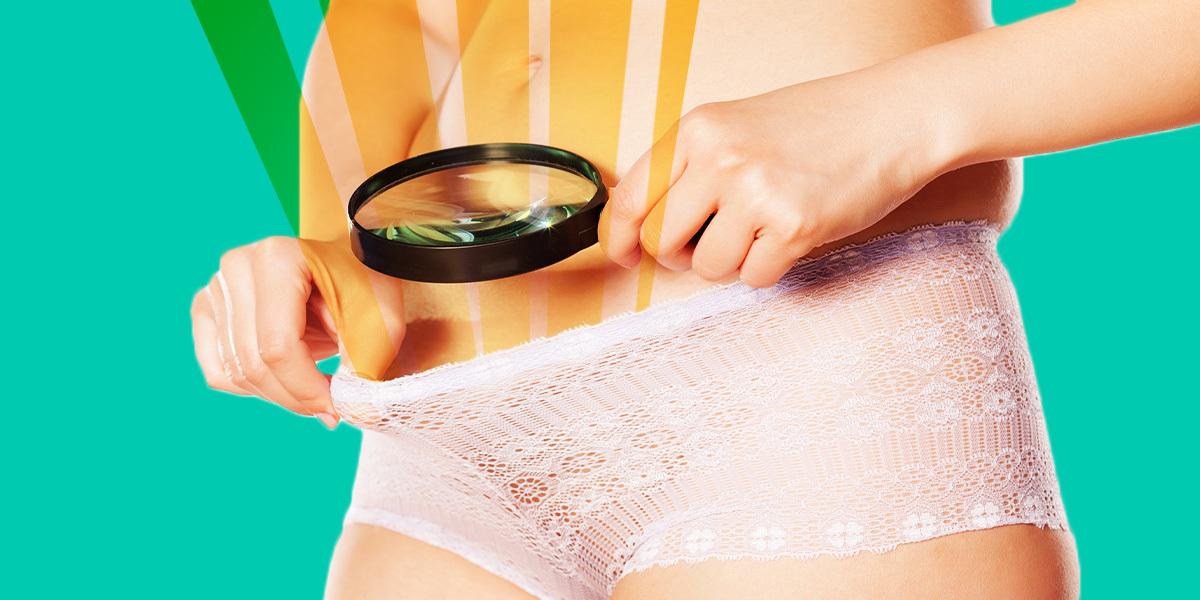 9 cose che dimostrano che non sai niente (o molto poco) della tua vulva