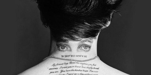 Il tatuaggio di Brooklyn Beckham per la futura moglie Nicola