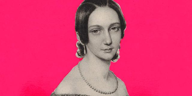 """Per Clara Schumann, non solo """"la moglie di"""""""