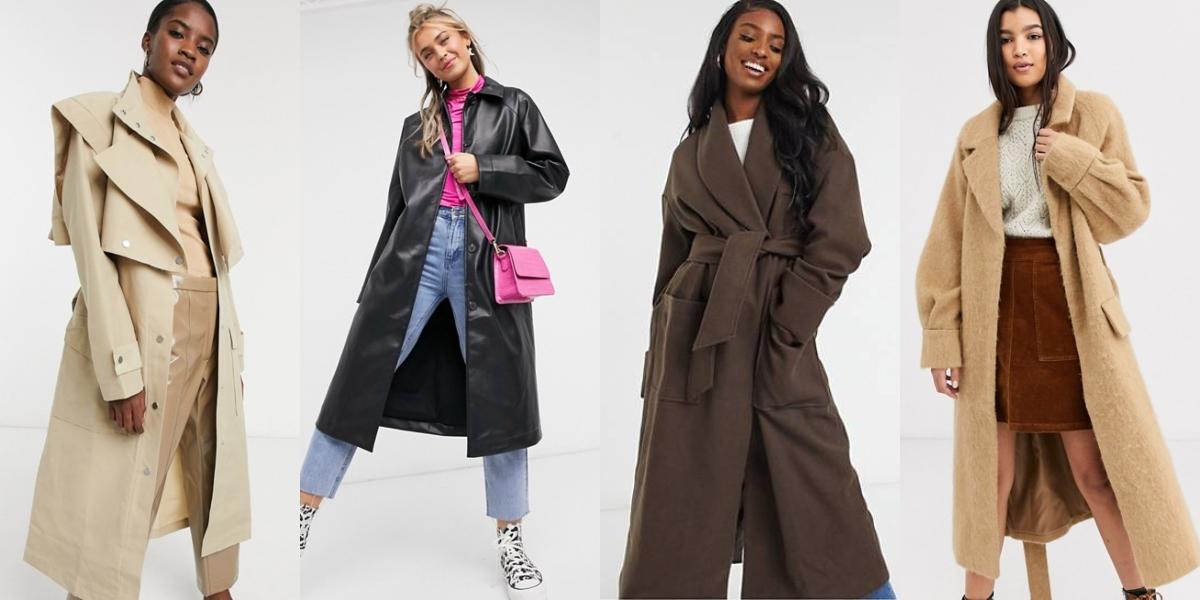 cappotti autunno/inverno 2020/2021