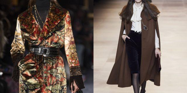 Cappotti autunno/inverno 2020/2021: le tendenze e i modelli più belli