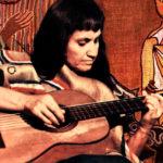 Violeta Parra, la ragazza con la chitarra che registrava le voci degli ultimi