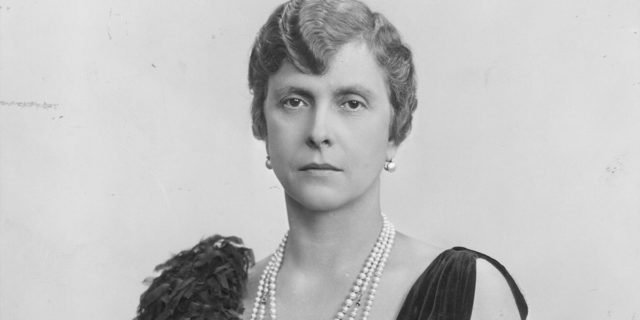 """Alice di Battenberg, nonna del principe Carlo, """"curata"""" con la sterilizzazione forzata"""