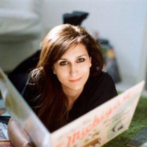 Marina Pierri