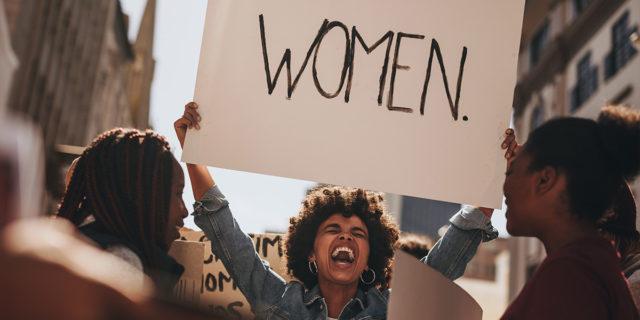 Femminismo radicale? No! Il femminismo non può che essere intersezionale