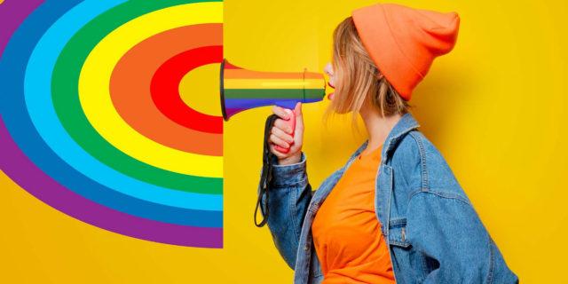 Abrosessuale e novosessuale: per capire i diversi orientamenti sessuali