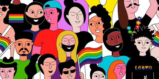 Polisessuale e monosessuale: facciamo chiarezza