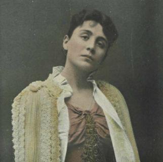 """La sorellanza di Eleonora Duse:""""Tutti diffidano delle donne, io mi metto con loro"""""""