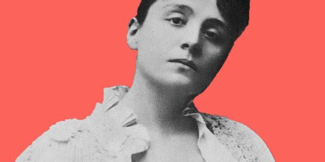"""Eleonora Duse, la Divina: """"Tutti diffidano delle donne, io mi metto con loro"""""""
