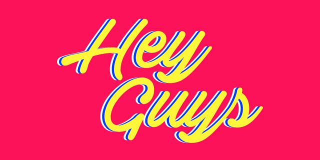 """""""Hey Guys!"""", perché il saluto preferito dagli influencer può essere un problema"""