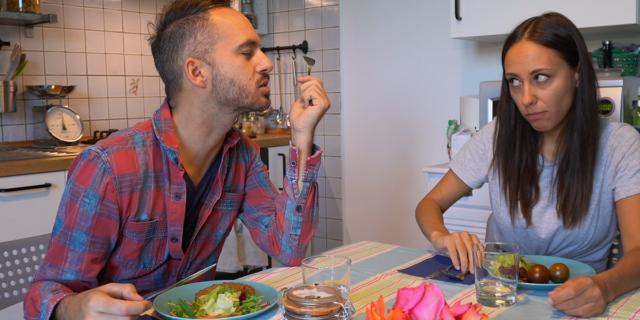 Le cose da non dire (mai) a un vegetariano