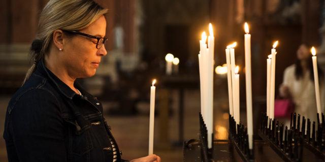 La necessità del femminismo religioso: Simone De Beauvoir, Una Kroll e le altre