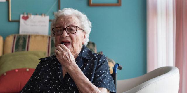 Le cure invisibili: la terza età non è fine vita, ma vita e progetti