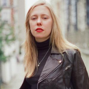 Louise Chennevière