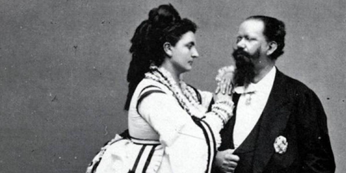 matrimonio morganatico