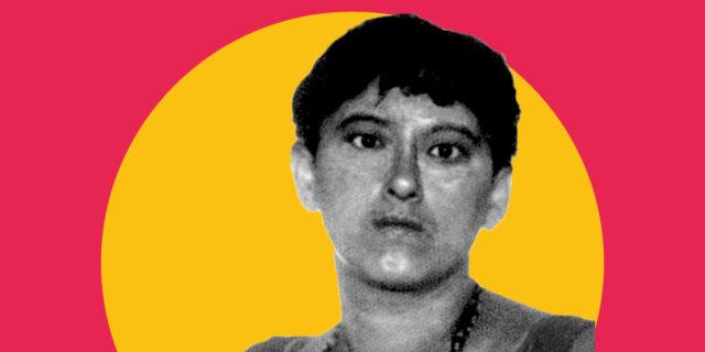 Per Matilde Sorrentino, uccisa per aver salvato i bambini dai pedofili