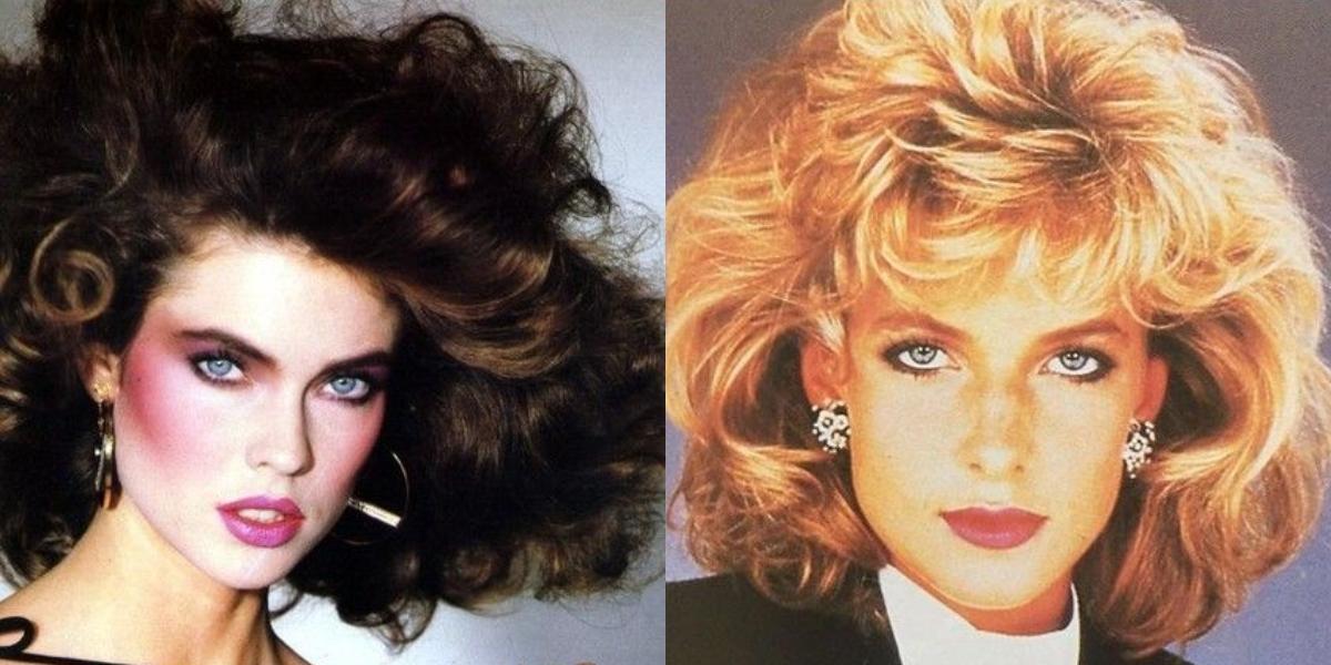 moda anni 80