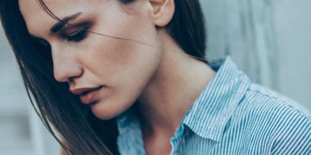 Complesso di inferiorità: perché non mi sento mai abbastanza