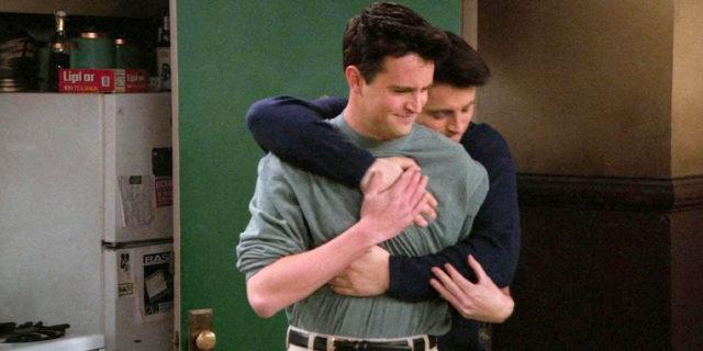 Bromance, quelle amicizie speciali tra uomini più forti dell'amore