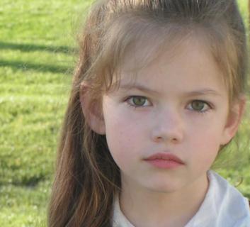 Mackenzie Foy dopo essere stata la figlia di Bella ed Edward in Twilight