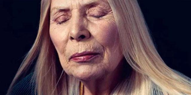 """I colori di Joni Mitchell: """"Io canto il mio dolore e dipingo la mia gioia"""""""