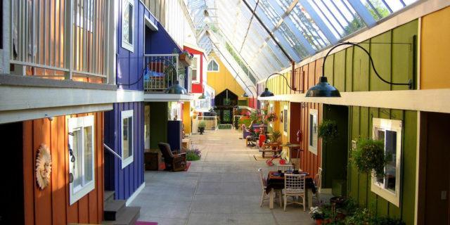 E se andassimo a vivere in cohousing?