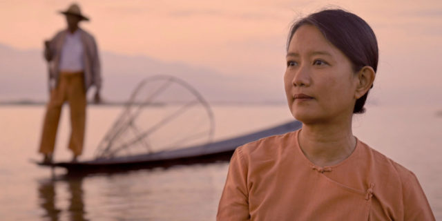 """""""The Ladies Diary"""", il coraggio di Nyein, Mu Li, Eh Eh e le altre donne del Myanmar"""