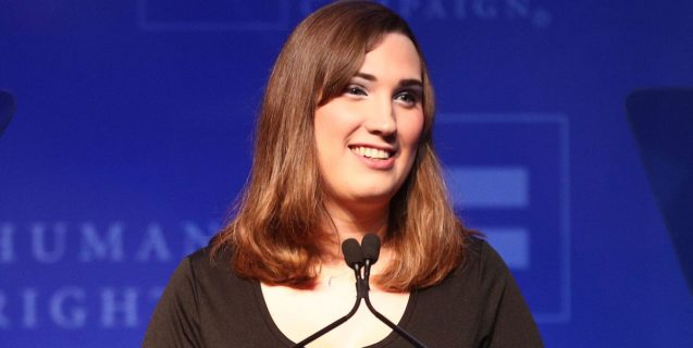 7 donne che dimostrano che le cose stanno cambiando (e che c'è speranza)