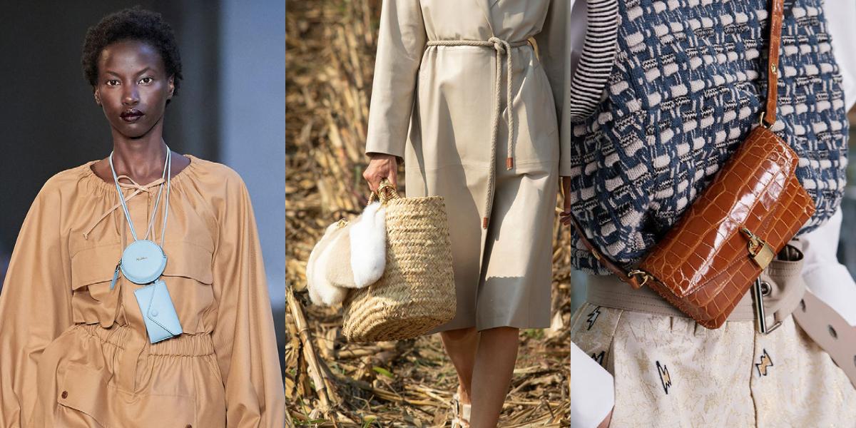 tendenze moda primavera/estate 2021