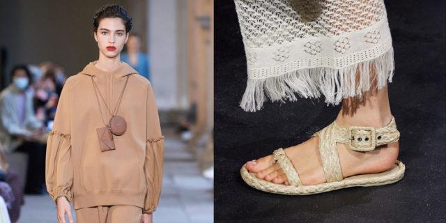 Tendenze moda Primavera/Estate 2021: colori e trend