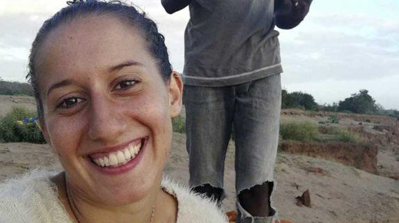 Aisha (Silvia) Romano due anni dopo il rapimento