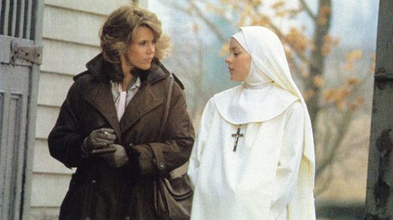 """""""Basta sesso, sono occupata"""": le battaglie di Jane Fonda per il futuro"""