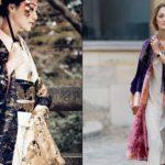 Dal lontano Oriente ecco il kimono: come indossarlo e i migliori abbinamenti