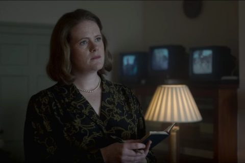 "Le donne di ""The Crown"": dalla bulimia di Diana alla misoginia di Thatcher"