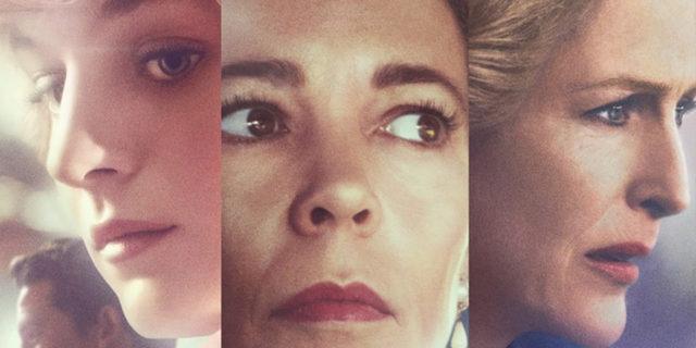"""Le donne di """"The Crown"""": dalla bulimia di Diana alla misoginia di Thatcher"""