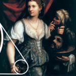 Fede Galizia, la pittrice che firmò la spada per ribellarsi a un mondo di maschi