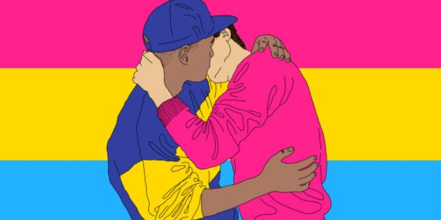 Essere pansessuale significa essere bisessuale? Facciamo chiarezza