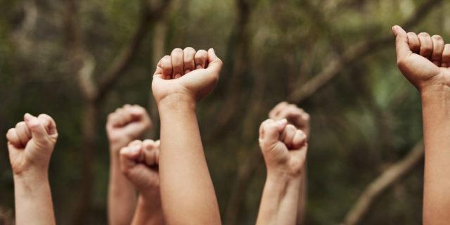 Abbiamo il potere di far calare il numero delle violenze sessuali. Usiamolo