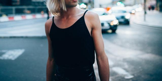 Corpi trans*: per i media non persone ma carne da macello per like