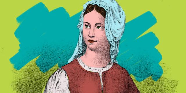 Trotula De Ruggiero, la prima medica esperta di mestruazioni, parti e vulve