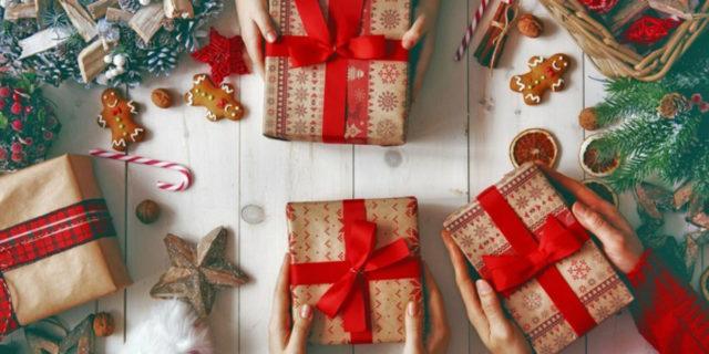 Regali di Natale fai da te e low cost: 11 idee per stupire