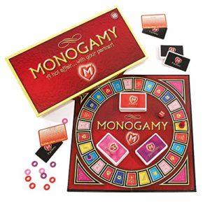 Monogamy - gioco per coppie