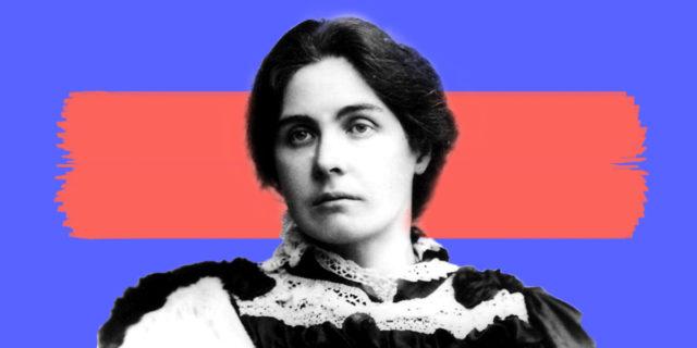 Constance Lloyd, essere fino alla fine la moglie di un uomo accusato di sodomia