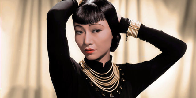 Come Anna May Wong fu la prima donna di origini cinesi a conquistare Hollywood