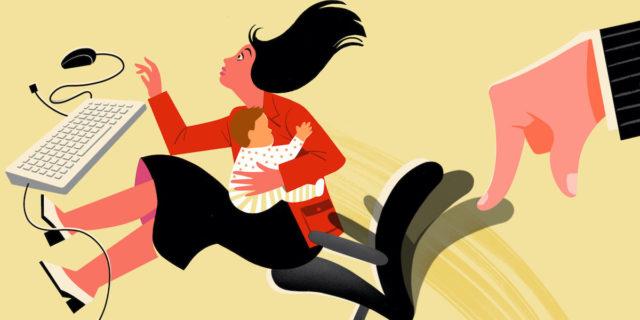 Paternity bonus, perché mitizziamo la maternità, ma premiamo la paternità