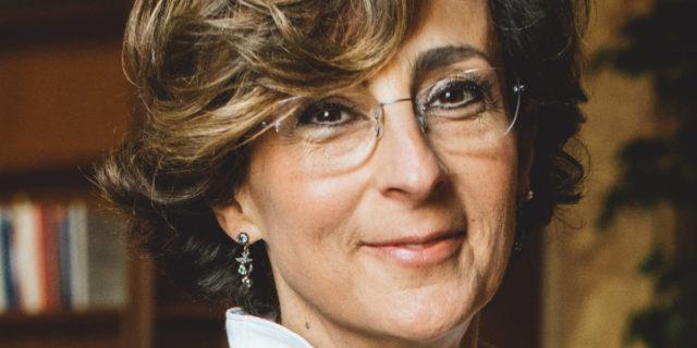 Chi è Marta Cartabia, la donna che rompe i soffitti di cristallo