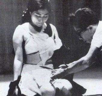 Quando Yoko Ono e John Lennon invitarono il mondo a letto con loro