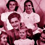 Magda Goebbels, la donna che assassinò i suoi 6 figli per Hitler