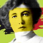 Gabrielle Petit, morire a 23 anni per delle idee, piuttosto che tradire