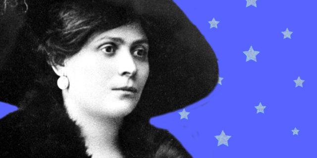 Luisa Spagnoli, l'inventrice dei Baci Perugina che difese il lavoro delle donne